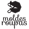 Moldes Roupas Logo